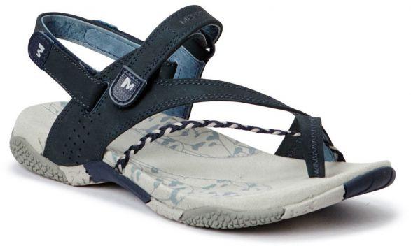 Merrell SIENA Dame Sandal 6 farver
