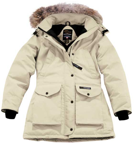 Canada Goose Trillium Parka. Field-tested to producing the best Supply