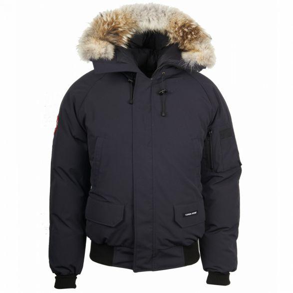 hvor meget koster en canada goose jakke