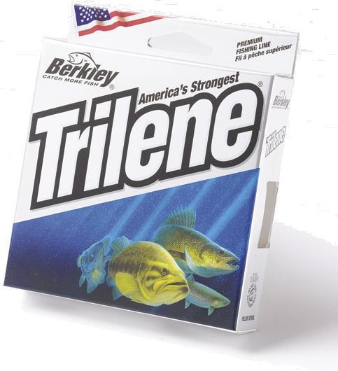 Trilene Sensation/Sensithin